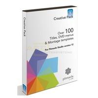 Creative Pack Vol. 1 für Studio 12/14
