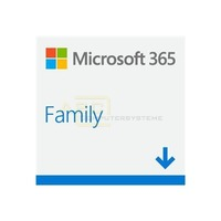 365 Family Abonnement (ehemals Office 365 Home)