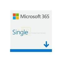 365 Single Abonnement (ehemals Office 365 Personal)