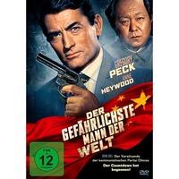 Der gefährlichste Mann der Welt (DVD)