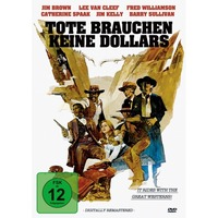 Tote brauchen keine Dollars (DVD)
