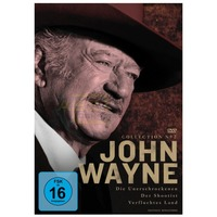 John Wayne Collection - Box #2