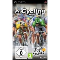 Tour de France 2010 - Der offizielle Radsport-Manager