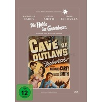 Die Höhle der Gesetzlosen (Blu-ray)