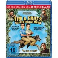 Tim & Eric's Billion Dollar Movie (Blu-ray)