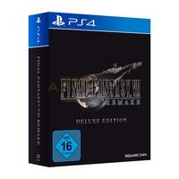 Final Fantasy VII HD Remake