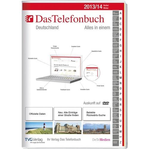 Telefonbuch Rückwärtssuche