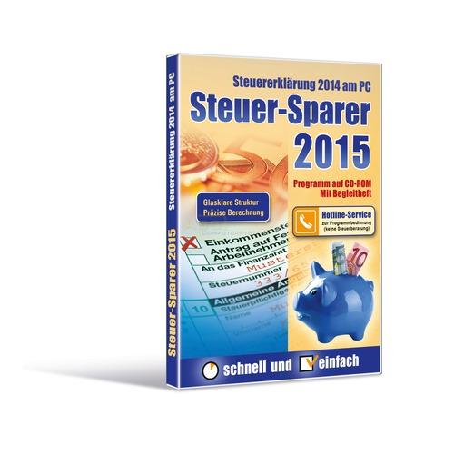 Editionnova Steuer-Sparer 2015 - Steuererklärung 2014 am ...