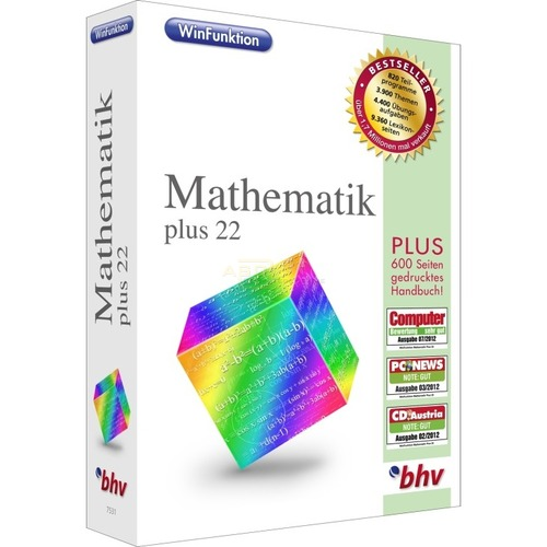 Winfunktion Mathematik Plus 18 download -