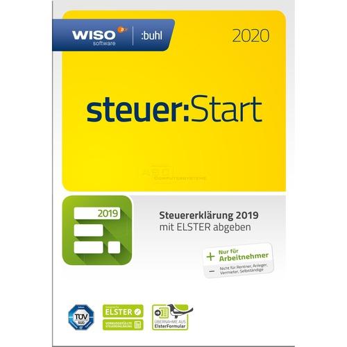 Buhl WISO steuer:Start 2020 ESD 1 Benutzer Download ...