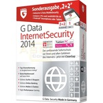G Data Software InternetSecurity 2014 + MobileSecurity 2 Vollversion Mini Box Limited Edition 2 PC's 1 Jahr 71759