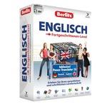 Berlitz Englisch - Fortgeschrittenen-Level inkl. Power Translator 15 Vollversion Mini Box